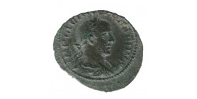 Troas, Alexandrie, Gallien - Empire Romain