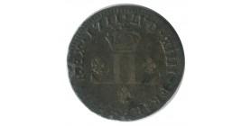 30 Deniers - Louis XIV