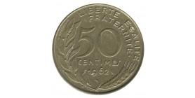 50 Centimes Lagriffoul 3 Plis