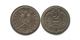 2 Heller Autriche
