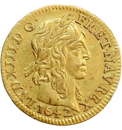 Demi Louis - Louis XIII