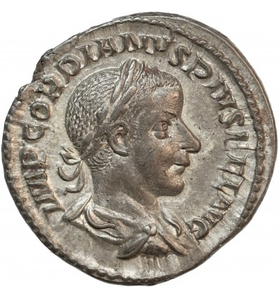Denier de Gordien III empire romain