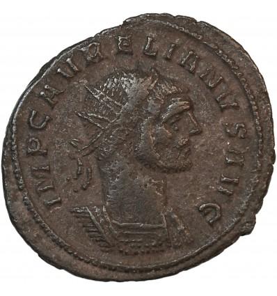 Antoninien D'Aurélien Empire Romain