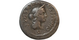 Denier de C. Annius Empire Romain