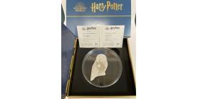 10 Euros Harry Potter - Hedwige - 2021