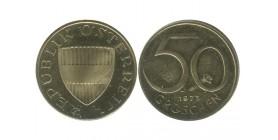 50 Groschen Autriche