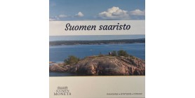 Série B.U. Finlande 2021 - 9 pièces