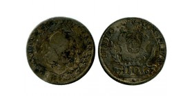 10 Kreuzer Joseph II autriche argent