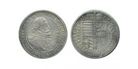 Thaler Maximilien III autriche argent