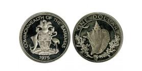 1 Dollar Bahamas