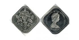 15 Cents Bahamas