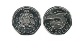 1 Dollar Barbade