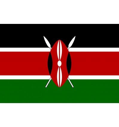Shilling Kenya KES