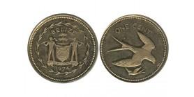 1 Cent Bélize
