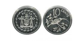 10 Cents Bélize