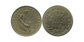 1000 Reis Brésil