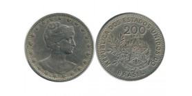 200 Reis Brésil