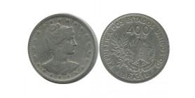 400 Reis Brésil