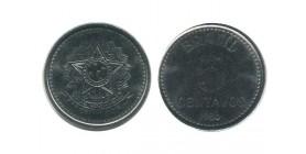 5 Centavos Brésil