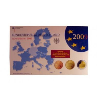 Série B.E. Allemagne