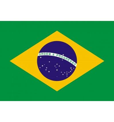 Real  -  Brésil  -  BRL
