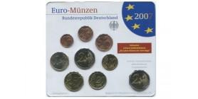 Série B.U. Allemagne