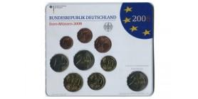 Série B.U. En Lot Allemagne
