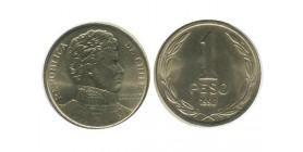 1 Peso Chili