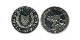 1 Livre Chypre Argent