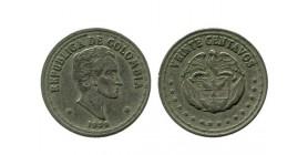 20 Centavos colombie