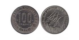 100 Francs Congo