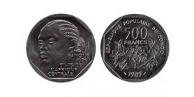 500 Francs Congo