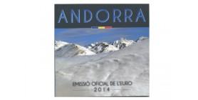 Série B.U. Andorre