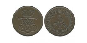5 Ore Danemark