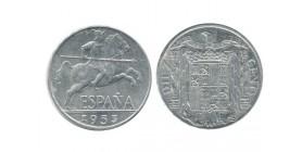 10 Centimos Espagne