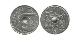 50 Centimes Espagne