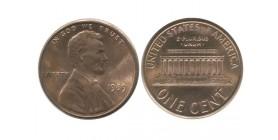 1 Cent Etats - unis