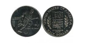 1/2 Dollar Coupe du Monde Etats - unis