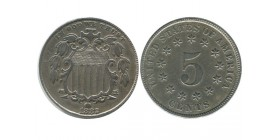 5 Cents Etats - unis
