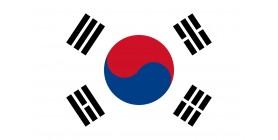 Wong  -  Corée du sud  -  KRW