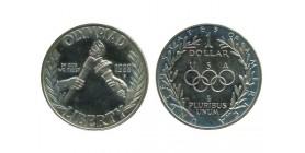 1 Dollar Etats - Unis Argent