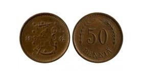 50 Pennia finlande