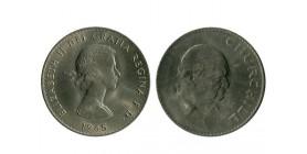 1 Couronne Elisabeth II Grande Bretagne