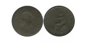 1 Penny Victoria Grande Bretagne