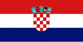 Kuna  -  Croatie  -  HRK
