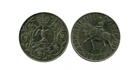 25 New Pence Elisabeth II Grande Bretagne