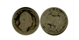 1 Shilling Guillaume IV grande bretagne argent - grande bretagne