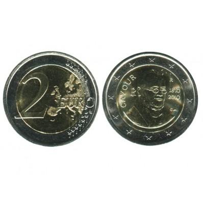 2 Euros Commemoratives Italie