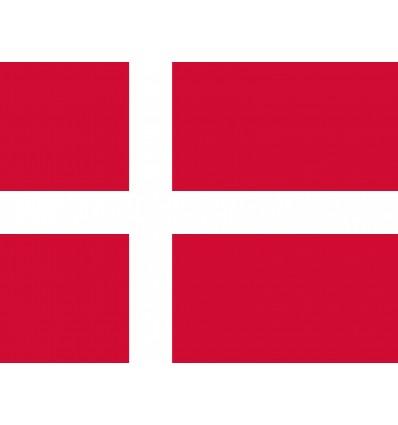 Couronne  -  Danemark  -  DKK