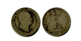 4 Pence Guillaume IV Grande Bretagne Argent - Grande Bretagne